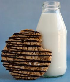 GF Almond Joy Cookies!