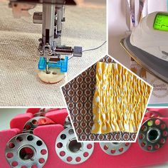40 Sewing Hacks and Tips You Should Know