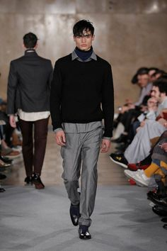 Nair Xavier Fall/Winter 2016/2017 - Moda Lisboa