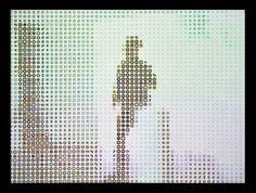 Icon Viewer (installation): Karel Martens at Fahrenheit 39, Edition 7, Artificerie Almagià, Ravenna, May 19-21, 2017