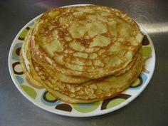 49er...(sort of) flapjacks (supposedly tastes similar to The Original Pancake House recipe)