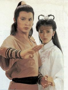 61 Best Return Of The Condor Heroes 1983 images in 2019 | Andy lau