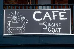 Café The Singing Goat - Sherbrooke - Café de village | Eastern Townships (Quebec)