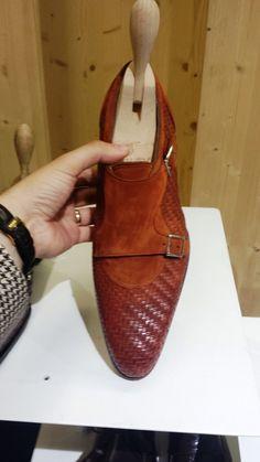 Ducal – A Florentine Delight! – The Shoe Snob Blog