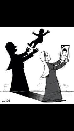 Eid Mubarak! #GazaUnderAttack