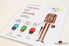 Co w przyszłości będą czytały moje dzieci? cz. 9 - Books, Libros, Book, Book Illustrations, Libri
