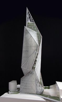 Gallery of Our Readers Show Off Their Most Impressive Architectural Models - 82