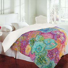 I want this duvet...