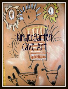 The Elementary Art Room!: Cave Art