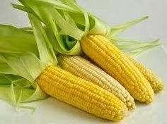 Garlic Butter Grilled Corn
