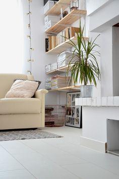 ~DECO-SZUFLADA~: Moja biała podłoga / gdzie i jak kupić / akcja rabatowa Wineo Polska