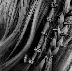 Warrior Braids Viking Aesthetic, Medieval, Yennefer Of Vengerberg, She Wolf, Cleric, Throne Of Glass, Dnd Characters, Character Aesthetic, Wattpad