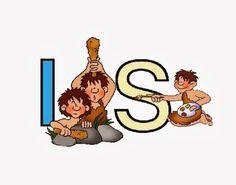 Escuela infantil castillo de Blanca: ABECEDARIO PREHISTORIA Tangram, Winnie The Pooh, Disney Characters, Fictional Characters, Boys, Deaf Children, Internet Safety, Fun Fonts, Reading Games