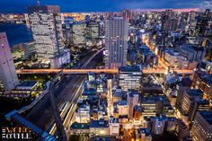 Tokyo, Japan: An Endless City of Contrasts » The Wong Couple ...