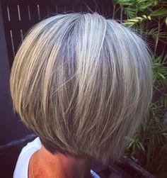 Idées Coupe cheveux Pour Femme 2017 / 2018 Image Description 60 meilleurs coiffures et coupes de cheveux pour les femmes de plus de 60 ans pour répondre à tout goût