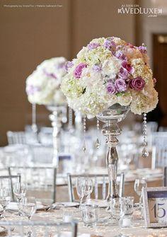 Lovely table centerpiece ideas