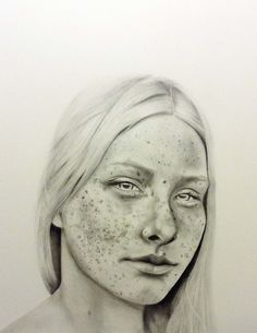 Ginger, 2014 by Renee  Rials