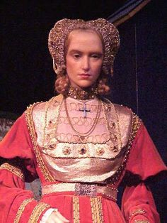 Anne of Cleves, Henry VIII's fourth wife Dinastia Tudor, Los Tudor, Tudor Style, Wives Of Henry Viii, King Henry Viii, Tudor History, British History, Uk History, Anne Of Cleves