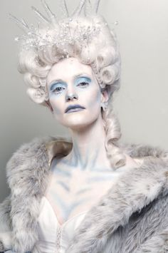 Ice Princess by ~RandyDaudlin on deviantART