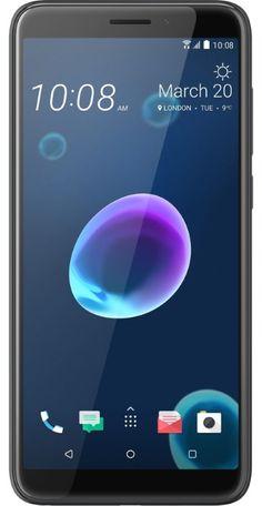 HTC Desire 12: smartphone cu display 18:9, 3GB RAM si pret de 900 lei | GadgetLab.ro