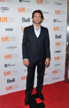 Bradley Cooper / Photo by George Pimentel