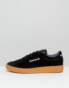 e4cfbba373 29 Best Shopping images | Reebok club c, Sneakers, Adidas originals