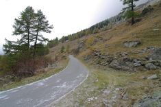 Le Site, Site Web, Country Roads, Alps, October, Openness, Cabin, Stockings