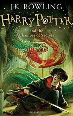 Harry Potter and the Chamber of Secrets [Paperback] [Sep 01, 2014] Rowling, J.K.]