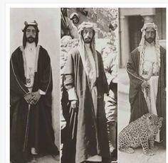 الملك فيصل الاول