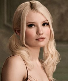 Emily Browning - Babydoll - Sucker Punch