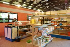 The convenience store for your shopping inside the Resort