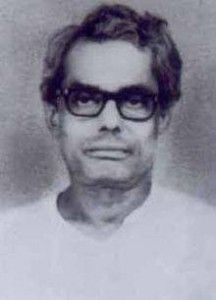 """Babu Jadav Chandra Chakravarti (1855-1920) was famous Bengali mathematician and educationist. He was professor and registrar of Aligarh Muslim university (1887-1916). He authored the most popular text book in Mathematics called """"Arithmetic"""" in 1890, used throughout India for more than 100 years, and translated into many Indian and European languages. He is considered most influential teacher of mathematics education in India for more than half a century."""
