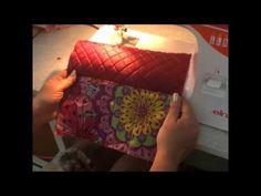NECESSERIE LUXO by Adriana Dourado - YouTube
