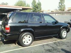 Nissan Pathfinder 2002 98000 miles - $4600