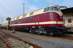 BR 118 Deutsche Reichsbahn