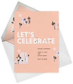 Paperless Post for J.Crew invitations