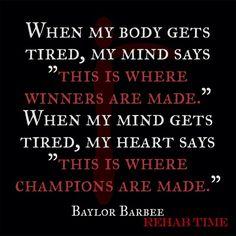 Quotes - Champions