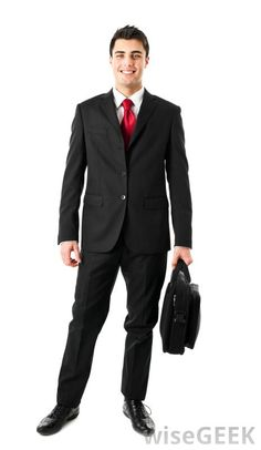 businessman full body briefcase - Google Search