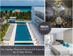 platinum yucatan princess all suites & spa resort April 28 2016