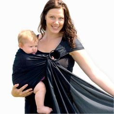 Water Ring Sling...may need this this summer