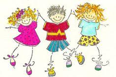 Recursos para Educación Infantil: Actividades para los primeros dias de clase.