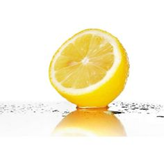 Food Fresh Yellow Lemon ❤ liked on Polyvore featuring backgrounds, food, fruit, yellow and decor