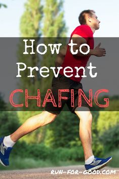 How to Prevent Chafing - Run For Good First Marathon, Half Marathon Training, Marathon Running, Get Running, Running Tips, Running Injuries, Training Schedule, Injury Prevention, Runners