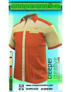 F1 SHIRT - Mens short sleeve shirts