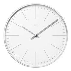 junghans max bill clock - Google Search