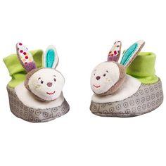 Tinoo paire de chaussons de Sauthon Baby Déco