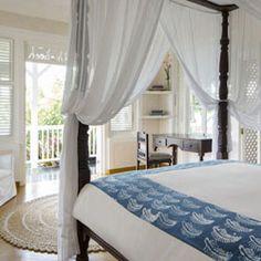 Strawberry Hills forever #Jamaica #Resort #Roomdesign