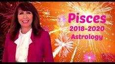 Pisces Astrology 2018-2020 MONEY MANIFESTATION & True Love