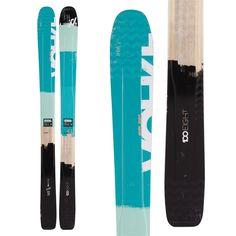 Volkl 100Eight W Skis - Women's 2017