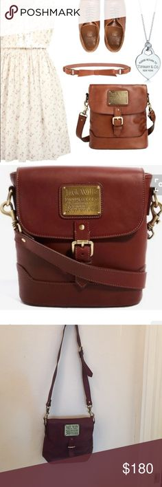 Jack Wills Designer purse! Only used a handful of times! This is from Jack Wills. Amazing high quality bag from an awesome brand! Marc by Marc Jacobs Bags Crossbody Bags